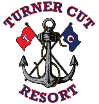 Turner Cut Resort Logo